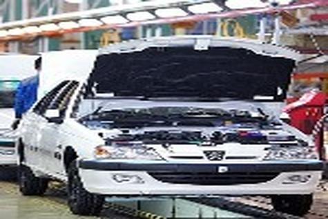 عملکرد سایپا مثبت اعلام شد؛ ایران خودرو تخلف کرد