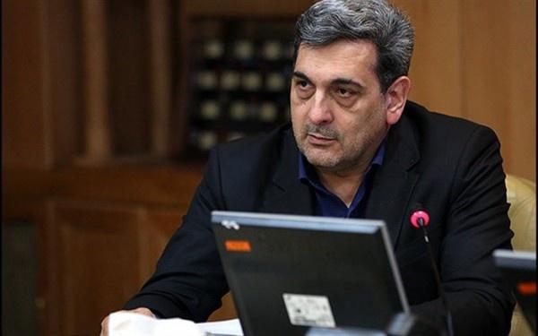 تخریب شهردار منتخب تهران در فضای مجازی