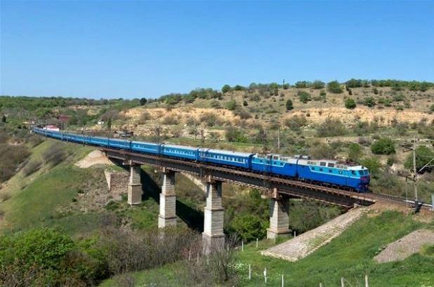 راهاندازی قطار تهران-رشت