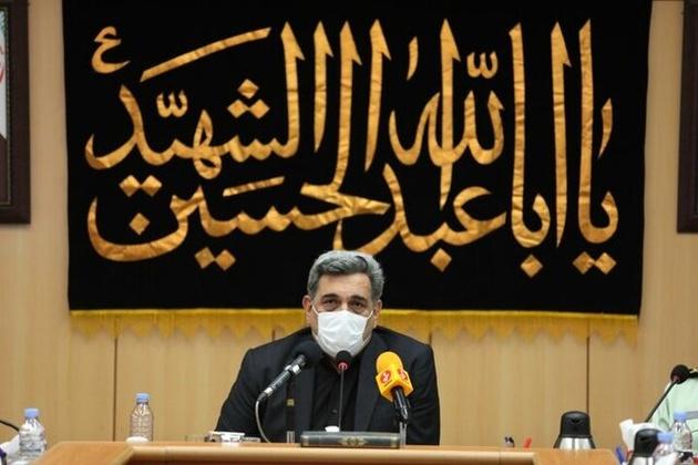 حناچی: گزارش املاک واگذار شده شهرداری به غیر تا نیمه مهر به شورا ارائه می شود