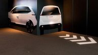 Mitsubishi thinks projected turn signals could be the future