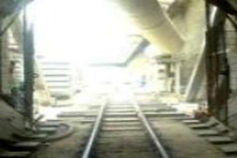 بازدید اعضای ستاد مدیریت بحران استان البرز از اماکن و ایستگاههای خط ۵ مترو