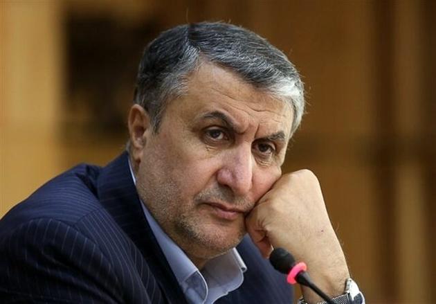حل مشکل ترافیکی غرب به شرق تهران