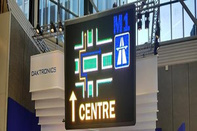 Daktronics launches next-generation VMS for worldwide traffic applications
