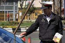 ملاحظات مجلس برای افزایش نرخ جریمه رانندگی در سال آینده