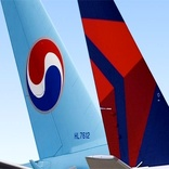 Delta-Korean Air JV cleared by US DOT; awaits South Korean approval