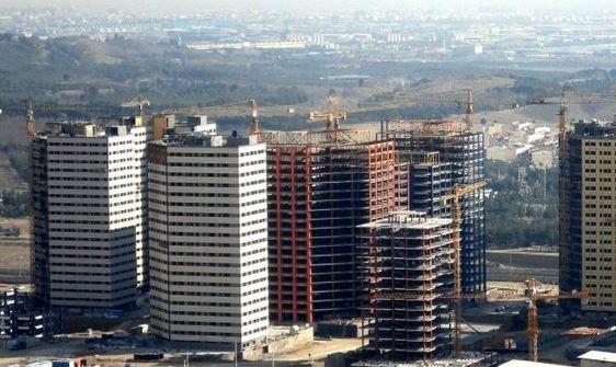 آسیبپذیری جدی ساختمانهای بلندمرتبه پایتخت در برابر زلزله