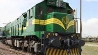 ۱۲ کیلو شیشه از قطار تهران - آنکارا کشف شد