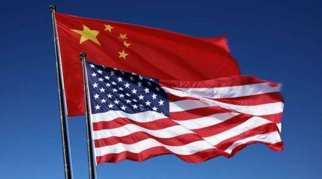 آمریکا 28 شرکت و نهاد دولتی چینی را تحریم کرد