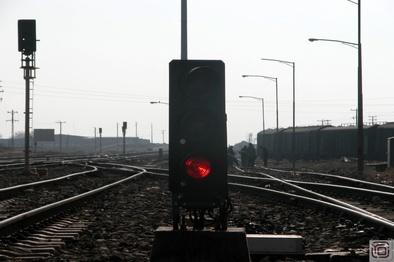 درخواست اعتبار برای اجرای سیستم علائم الکتریکی در راهآهن+سند