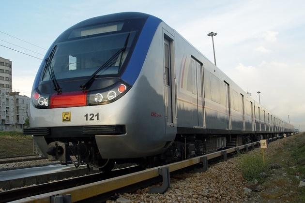 محمد نعیمی پور رئیس هیأت مدیره مترو تهران استعفا کرد
