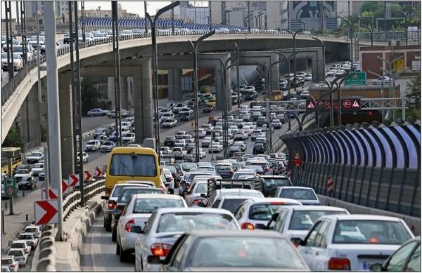 اختلافنظر مدیران شهری و کارشناسان بر سر «تخریب پل صدر»