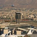 رشد پنج درصدی نشستوبرخاست در فرودگاه مهرآباد