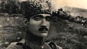اولین خلبان مرد ایران چه کسی بود؟