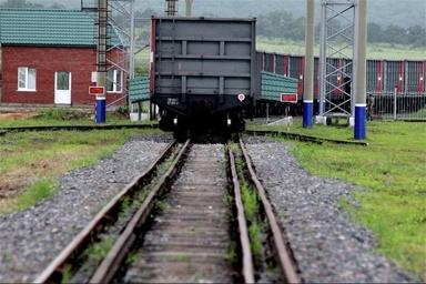 همدلی بخشهای مختلف راهآهن  و کسب رکورد 100 درصدی حمل داخلی ریلی