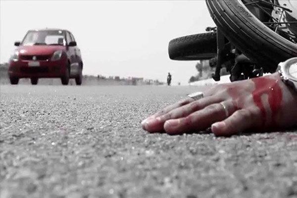 سانحه رانندگی جاده ای در ساوه ۳ نفر را به کام مرگ کشاند