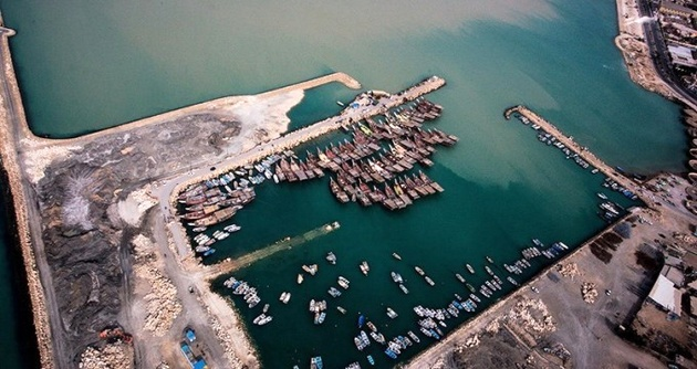 Bushehr seafood exports at 21,000 tons since March