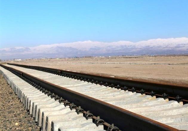 پروژه راهآهن دورود - خرمآباد 40 درصد پیشرفت فیزیکی دارد