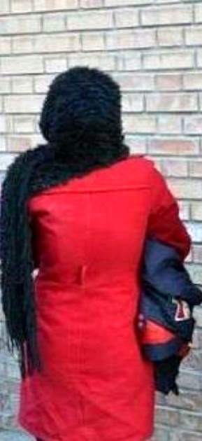 دستگیری زن مسافربا 3 کیلو شیشه در قزوین