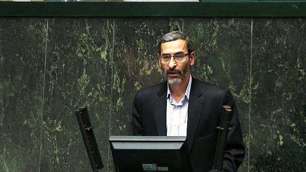 پورمختار، موافق وزیر پیشنهادی: مجلس با هیچکس عهد اخوت نبسته است