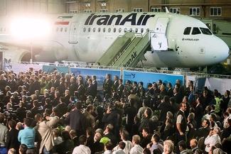 گزینههای هوایی ایران پس از خروج آمریکا از برجام