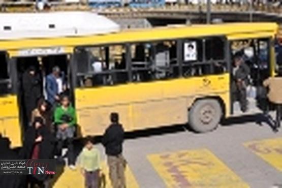 تغییر ناگهانی ایستگاههای اتوبوس، شوک شهری اول سال در اراک