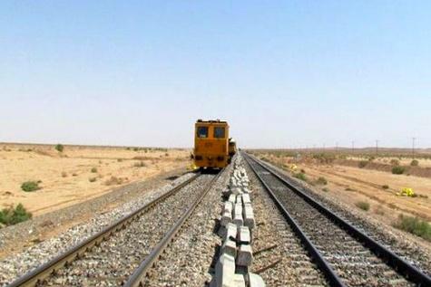 ◄ افزایش ظرفیت حمل بار و مسافر از طریق دو خطه کردن و اجرای خطوط حومهای