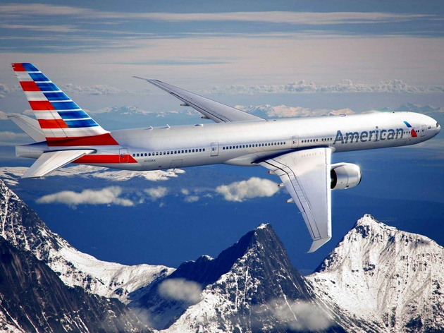 پرواز هواپیماهای آمریکایی بر فراز افغانستان ممنوع شد