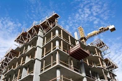 بهبود وضعیت تولید ساختمان در پیش بینیهای آماری