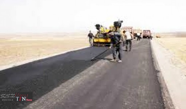 اختصاص قیر رایگان به پروژه های راه روستایی