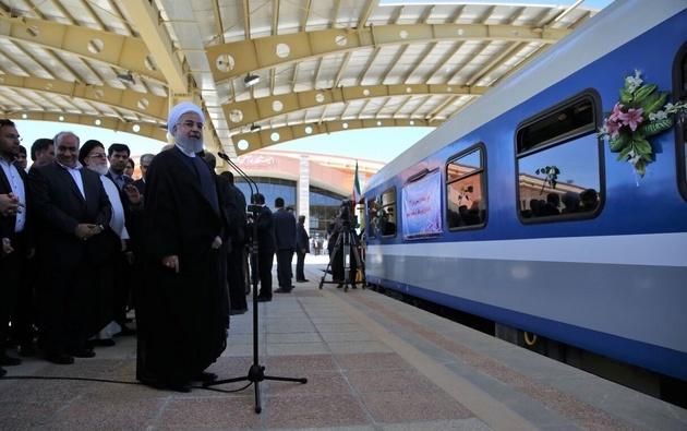 افتتاح ۱۰هزار پروژه با ۵۵هزار میلیارد تومان بسترساز توسعه کرمانشاه