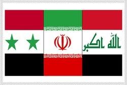 تاکید سوریه بر اتصال شبکه ریلی ایران٬عراق و سوریه