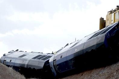 انتقاد از نحوه اطلاع رسانی شرکت راه آهن در مورد حادثه فرار قطار