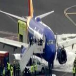 بازرسی اضطراری 700 بوئینگ 737 در آمریکا و اروپا