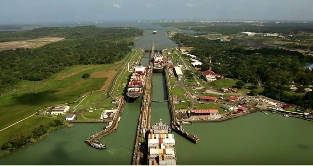 Panama Canal expansion was not waste of time