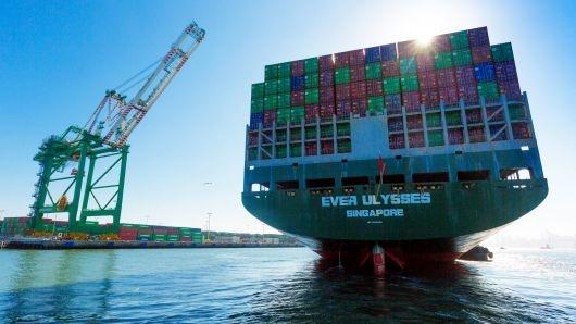 انتظار رشد ۲۶ درصدی تقاضای تجارت دریابرد در ۲۰۳۰!