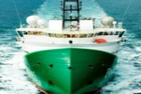 ◄ اتفاقات مهم دریانوردی در سال ۲۰۱۴ میلادی در آیمو