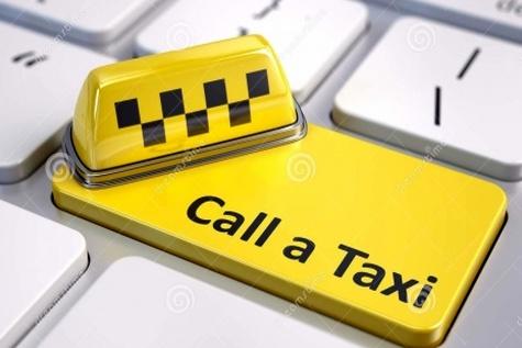 تاکسی های اینترنتی مشمول مالیات هستند