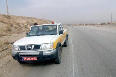 ۲۳ گروه راهداری تابستانی در جادههای مازندران مستقر شدند
