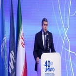 UNWTO head says bright future awaits Iran's tourism industry