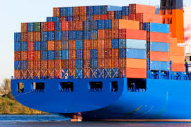 China's export container transport gains momentum in August