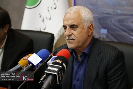 نشست خبری معاونان سازمان راهداری و حملونقل جادهای در خصوص سفرهای اربعین حسینی (ع)