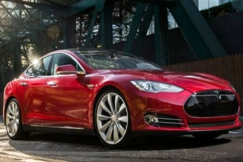 Tesla Let a Dying Man Cut the Line for a Model S