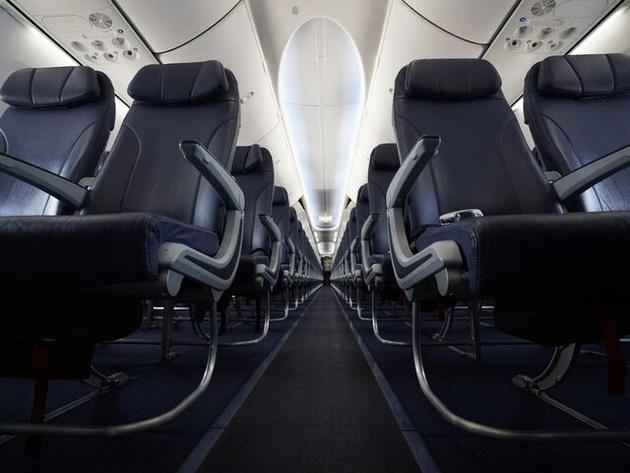 ممنوعیت مکالمات تلفن همراه در پروازها