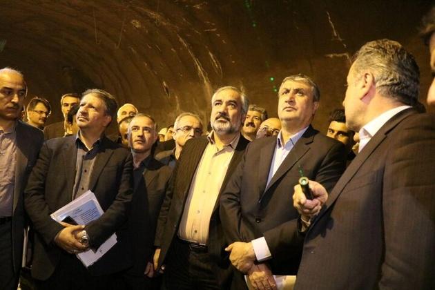 وزیر راه و شهرسازی: احداث ۲ هزار کیلومتر راه روستایی در دستور کار است
