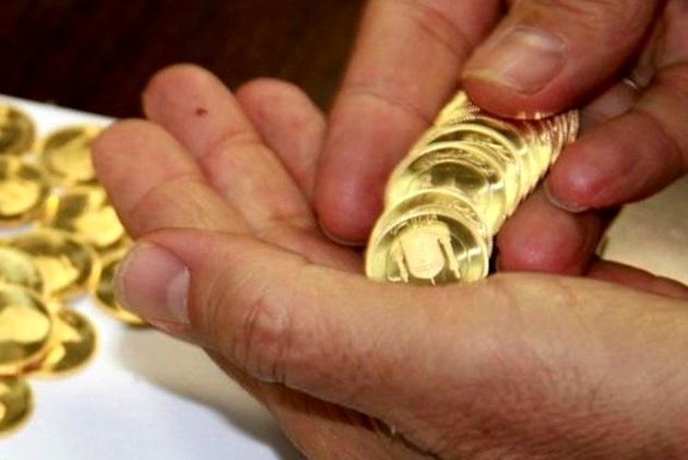 قیمت سکه از مرز۴میلیون تومان گذشت