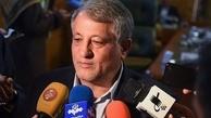 هاشمی: برای دوره بعد شورای شهر ثبت نام نکردم