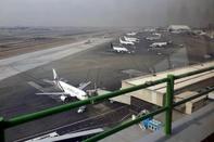 ۱۶۵ پروژه هوانوردی وفرودگاهی حاصل تلاش فرودگاه های استان کرمان