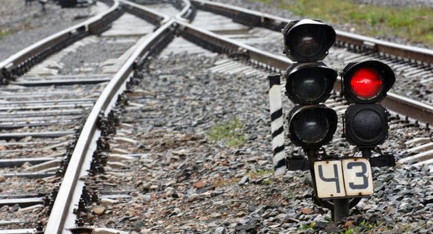 ۹ زخمی در حادثه خروج قطار اندونزیایی از ریل