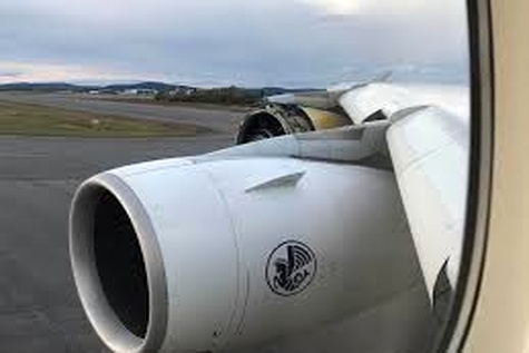 Investigation underway into Air France A380 engine failure